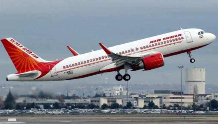 एयर इंडिया ने कोलंबो उड़ान की टिकटों को रद्द किये जाने के लिए शुल्क को माफ किया