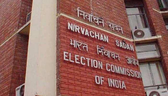 BJP ने EC से की शिकायत, त्रिपुरा में प्रतिबंधित NLFT कर रहा है कांग्रेस के लिए चुनाव प्रचार