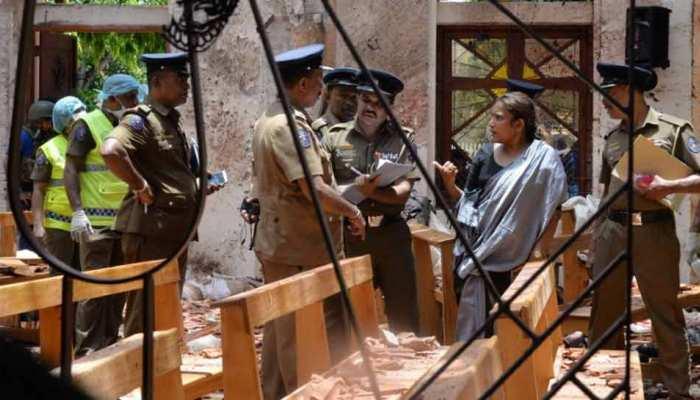 श्रीलंका: 290 लोगों का कत्ल करने वाला संगठन पहली बार आया चर्चा में, पढ़ें 10 बातें
