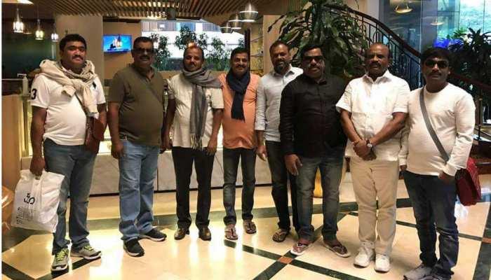 श्रीलंका सीरियल ब्लास्ट में 4 JDS नेताओं की भी मौत, कर्नाटक CM कुमारस्वामी ने की पुष्टि