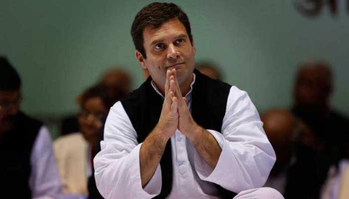 राफेल केस: अवमानना मामले में राहुल गांधी ने सुप्रीम कोर्ट से 'चौकीदार चोर है' बयान पर जताया खेद