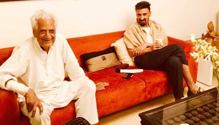 नहीं रहे एक्टर राहुल देव के पिता, 91 की उम्र में हुआ निधन