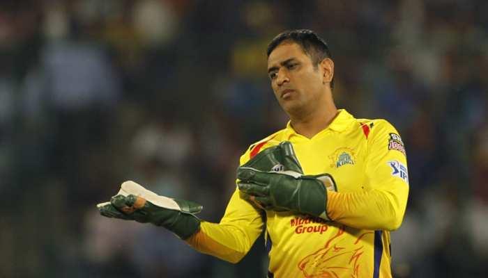 IPL 2019: बेंगलुरू से एक रन की हार पर धोनी ने दी अपनी पारी की 'सफाई', टीम को दी यह सलाह