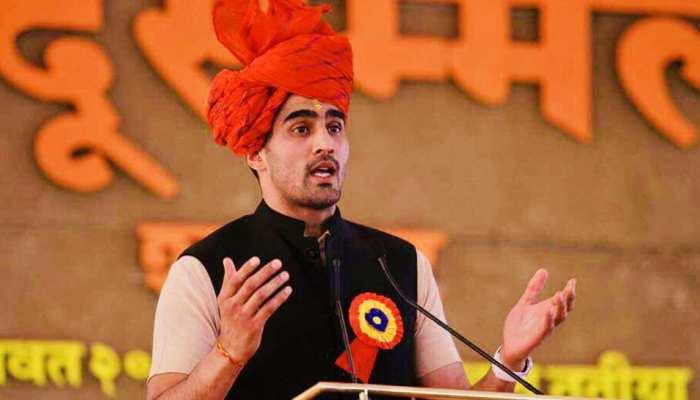 बॉक्सर विजेंदर सिंह को कांग्रेस ने दिया दक्षिण दिल्ली से टिकट, रमेश बिधूड़ी से होगा मुकाबला
