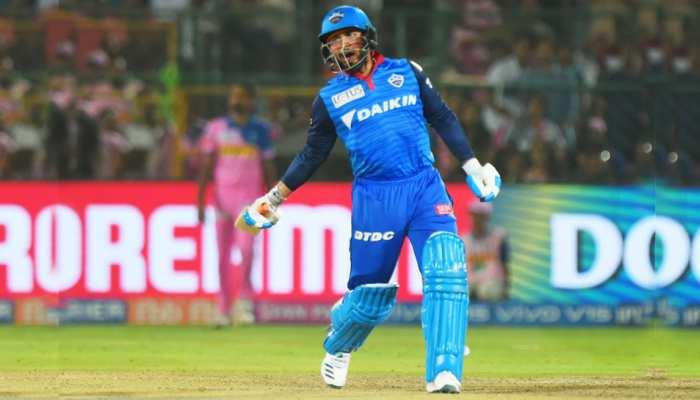 VIDEO: पंत ने आलोचकों को दिया करारा जवाब, नाबाद पारी खेल छक्का लगाकर दिलाई जीत