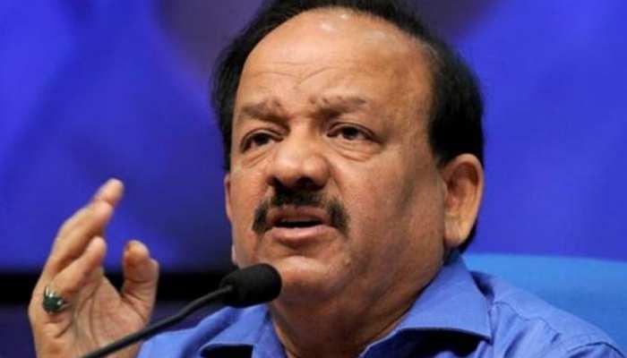 केन्द्रीय मंत्री हर्षवर्धन सहित कुल 103 उम्मीदवारों ने दिल्ली में नामांकन पर्चा भरा