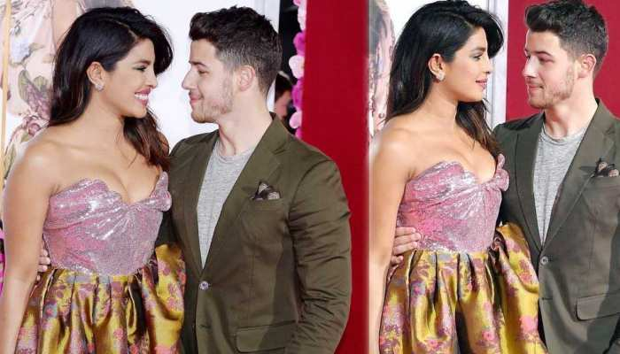 Nick Jonas First Easter celebrated with Priyanka Chopra, see PHOTOS