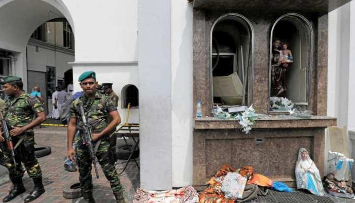 आतंकवादी हमले पर इतने बड़े पैमाने पर विनाश की कल्पना नहीं की थी : हेमासिरी फर्नांडो