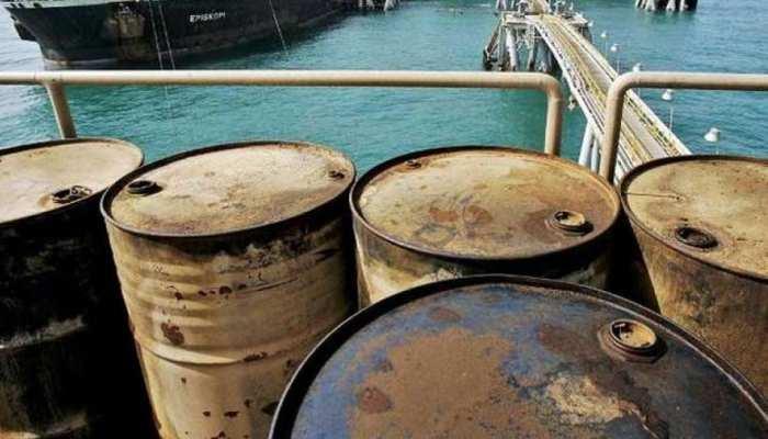 ईरान से कच्चा तेल मंगाना बंद करेगा भारत, वैकल्पिक स्रोतों से की जाएगी भरपाई