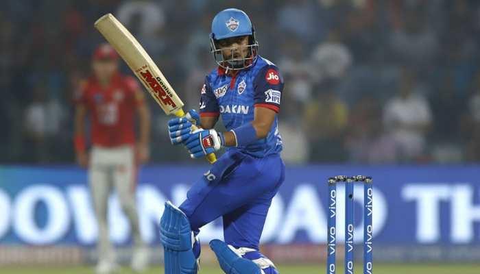 IPL 2019: धोनी नहीं, पृथ्वी शॉ ने इस खिलाड़ी को बताया टी-20 क्रिकेट का सबसे बड़ा फिनिशर