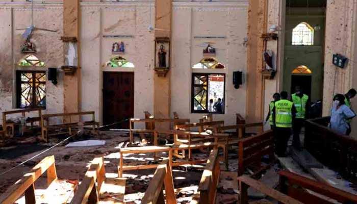 श्रीलंका: बम धमाके से खौफजदा है यह क्रिकेटर; खुद बाल-बाल बचा, मां और दादी हुईं घायल