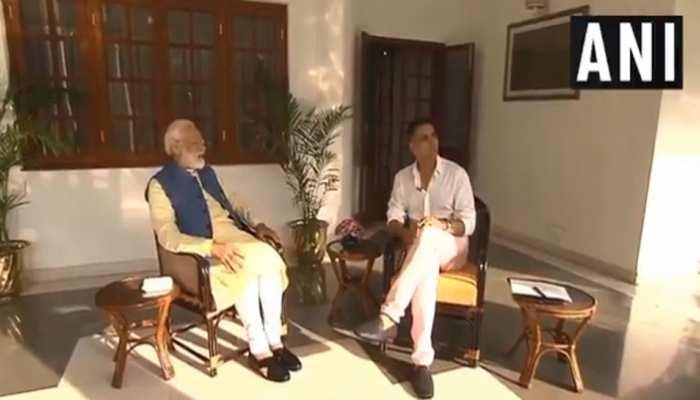 पीएम नरेंद्र मोदी ने बताया- अब उन्हें आम खाने से पहले क्यों दस बार सोचना पड़ता है?