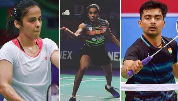 एशियाई बैडमिंटन चैंपियनशिप: सिंधु, सायना और समीर अगले दौर में पहुंचे
