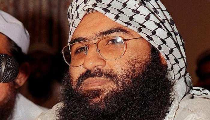 पाकिस्तान के झूठ का पर्दाफाश, मसूद अजहर ने कहा-मैं पिछले 17 सालों में कभी बीमार नहीं हुआ