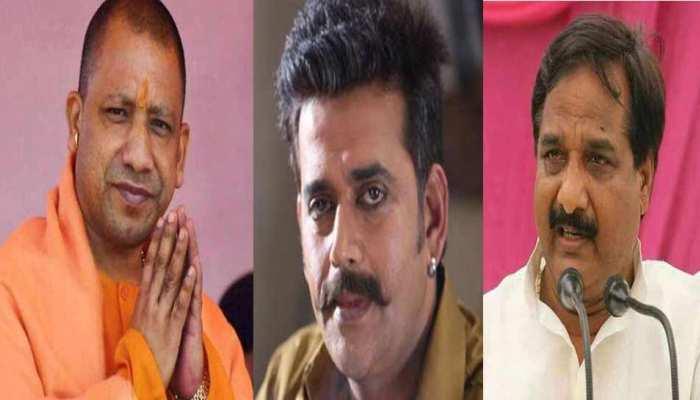 गोरखपुर में दांव पर लगी है BJP और योगी की प्रतिष्ठा, विपक्ष से मिलेगी बड़ी चुनौती