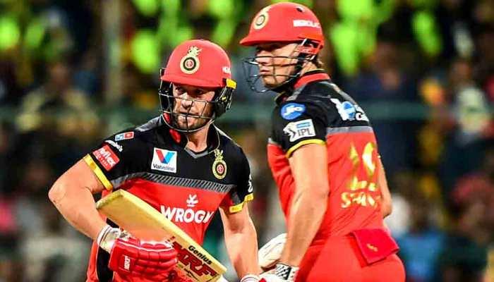IPL-12: बेंगलुरू की जीत से बिगड़ा पंजाब का खेल, प्लेऑफ की रेस हुई दिलचस्प