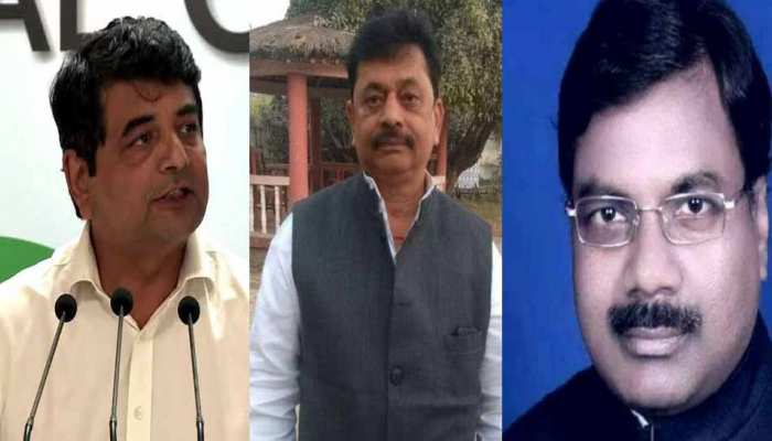 कुशीनगर लोकसभा सीट पर त्रिकोणीय होगा मुकाबला, BJP ने नए खिलाड़ी पर लगाया दांव