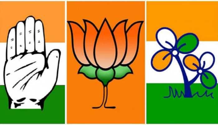 मालदा दक्षिण लोकसभा सीट पर है त्रिकोणीय मुकाबला, क्या चल पाएगा TMC का 2014 वाला दांव?