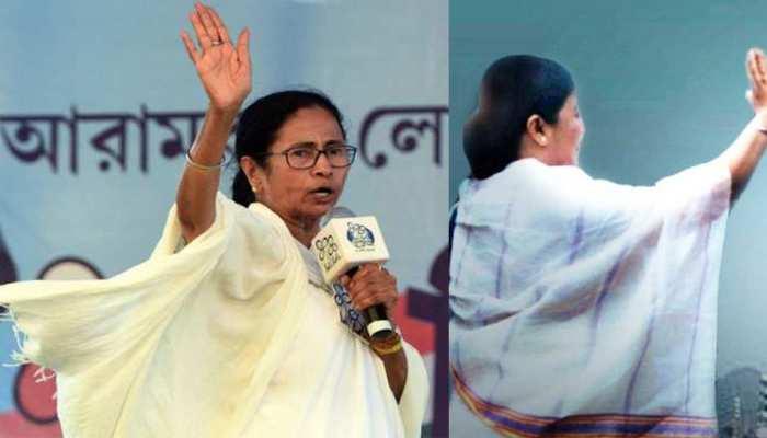 'बाघिनी बंगाल टाइग्रेस' पर ममता बनर्जी ने दी सफाई, बोलीं- 'किसी बायोपिक से मेरा कोई...'