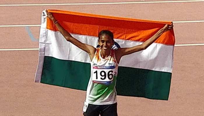 Asian Athletics: पीयू चित्रा ने दिलाया भारत को तीसरा गोल्ड, आखिरी दिन मिले दो सिल्वर भी