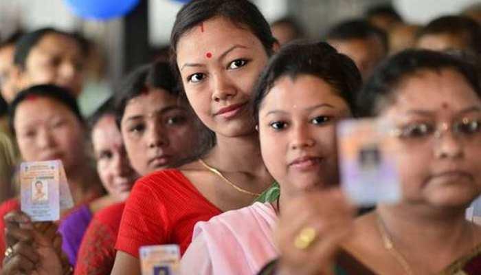 जयनगर लोकसभा सीट पर वामपंथी दलों के बीच है मुकाबला, जातीय सीमकरण भुनाने पर जोर
