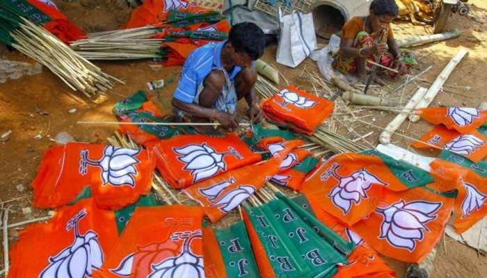रानाघाट लोकसभा सीट: वो सीट जहां लोड़बो और जीतबो बना बीजेपी का लक्ष्य