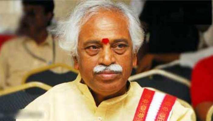 सिकंदराबाद लोकसभा सीट: कांग्रेस के किले में BJP ने लगाई थी सेंध, अब है कड़ा मुकाबला
