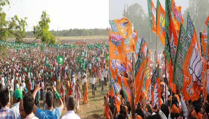 लोकसभा सीट 2019: जगतसिंहपुर सीट पर दिलचस्प हो गई है चुनावी जंग