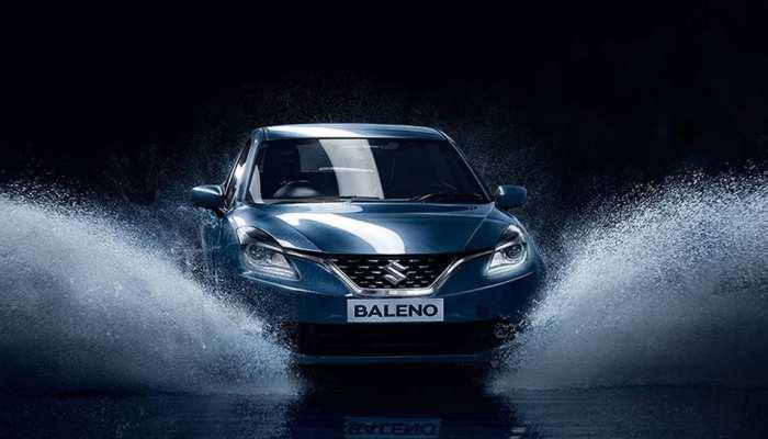 Maruti Suzuki की बलेनो कार हुई महंगी, जानें नई कीमत