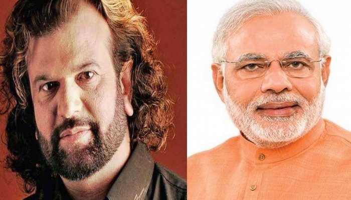 हंसराज हंस ने खुद को बताया 'फकीर', कहा- PM मोदी पर सवाल उठाने वालों खुदा से डरो