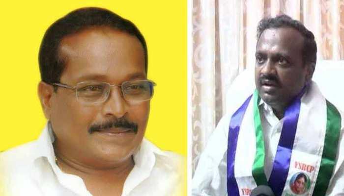 मछलीपट्टनम में टीडीपी के विजयरथ को क्या इस बार रोक पाएगी वाईएसआर कांग्रेस