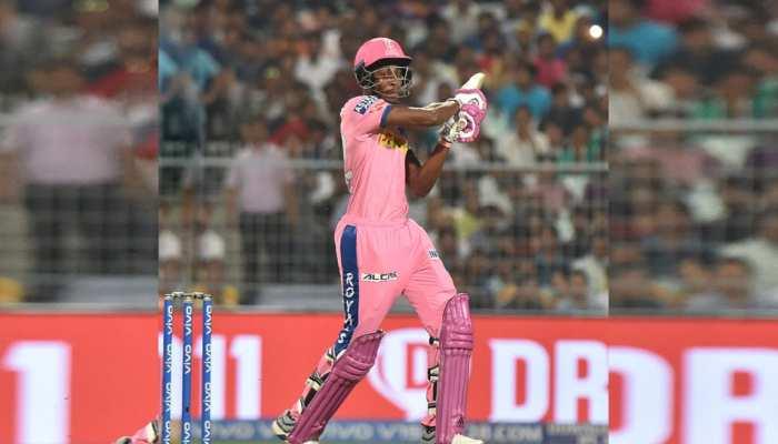 VIDEO: ज्योफ्रा आर्चर के छक्के ने राजस्थान की जीत को दिया शानदार फिनिशिंग टच