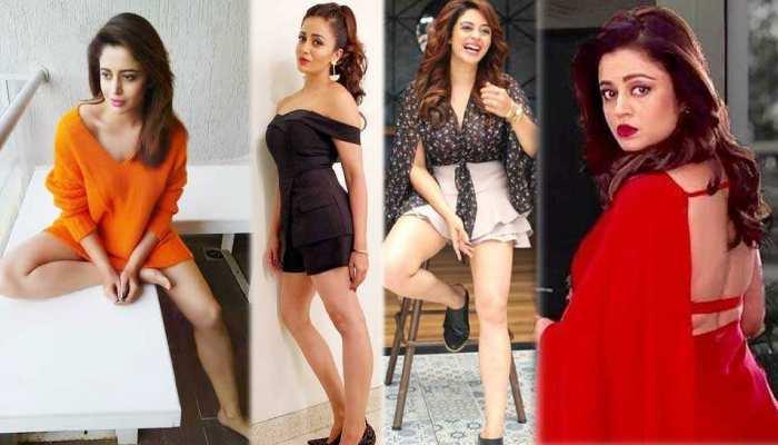 bigg boss fame Neha pendse latest stunning pics