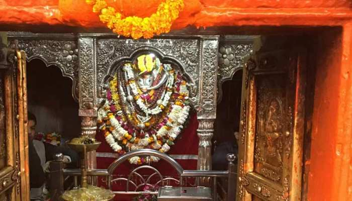 Know about kaal bhairav who is called kashi's Kotwal, where Narendra Modi worship before Nomination