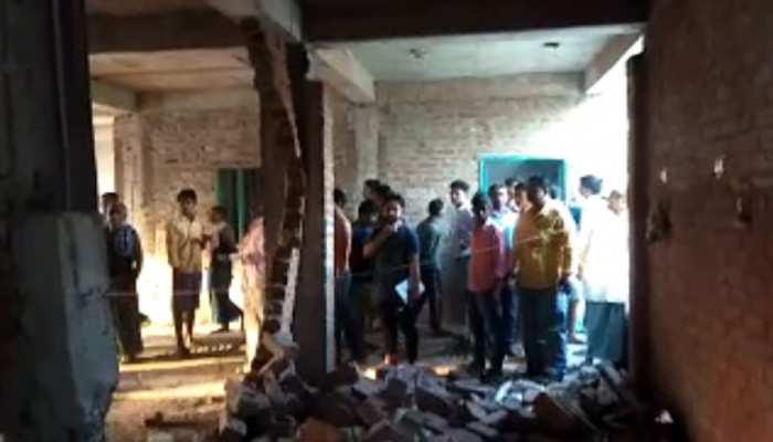 झारखंडः पलामू में नक्सलियों ने बीजेपी के चुनाव कार्यालय को बम से उड़ाया, दहशत फैलाने की कोशिश
