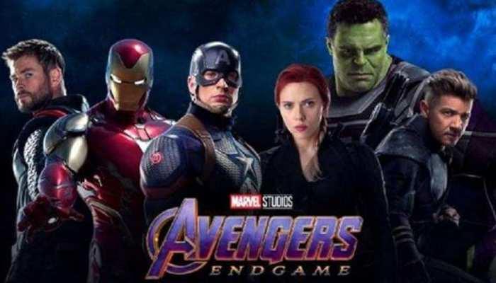 पहले ही दिन ग्लोबल बॉक्स ऑफिस पर 'बाहुबली' बनी Avengers Endgame, कमा डाले 1187 करोड़