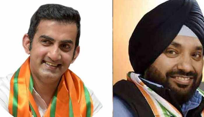 पूर्वी दिल्ली लोकसभा सीटः बीजेपी और कांग्रेस के बीच हमेशा रहा है कड़ा मुकाबला