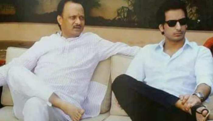 लोकसभा चुनाव 2019: शरद पवार के पौत्र पार्थ पवार लड़ रहे हैं मावल सीट से चुनाव