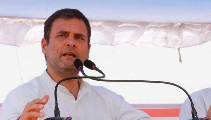 PM मोदी पर अपमानजनक टिप्पणी, राहुल गांधी के खिलाफ शिकायत पर कोर्ट ने मांगी रिपोर्ट