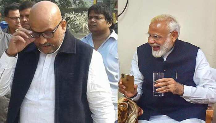 काशी में PM मोदी के सामने होंगे कांग्रेस के अजय राय, लोगों ने ली मौज, बोले- ये आए नहीं...