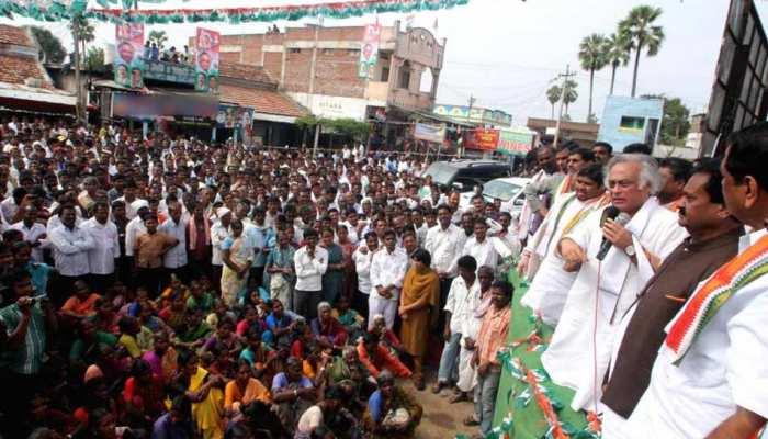 टीएमसी-बीजेपी में कोई फर्क नहीं, राहुल बनेंगे पीएम: जयराम रमेश