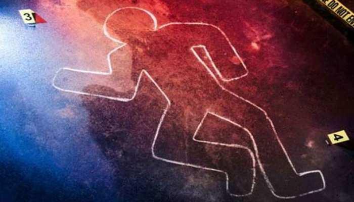 यूपी: बलरामपुर में कार की ट्रैक्टर ट्राली से हुई टक्कर, एक की मौत, 7 घायल