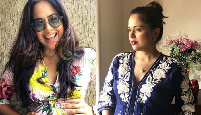 Sameera Reddy opens up about the difficulties she faced during first pregnancy