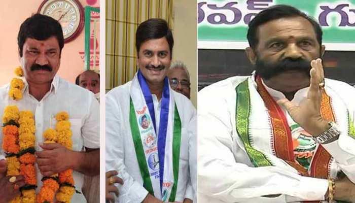 नरसापुरम लोकसभा सीट: क्या BJP फिर से कमल खिलाने में होगी कामयाब