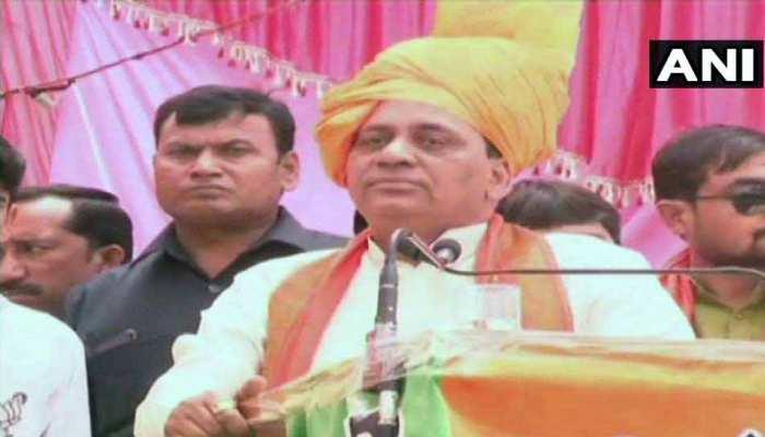 BJP सांसद के बिगड़े बोल- 'यूपी में हाथी है या हथिनी मालूम नहीं पड़ता'