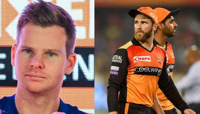 IPL 2019: राजस्थान प्लेऑफ की लड़ाई में कायम, निचली टीमों की साथ जंग में आया हैदराबाद