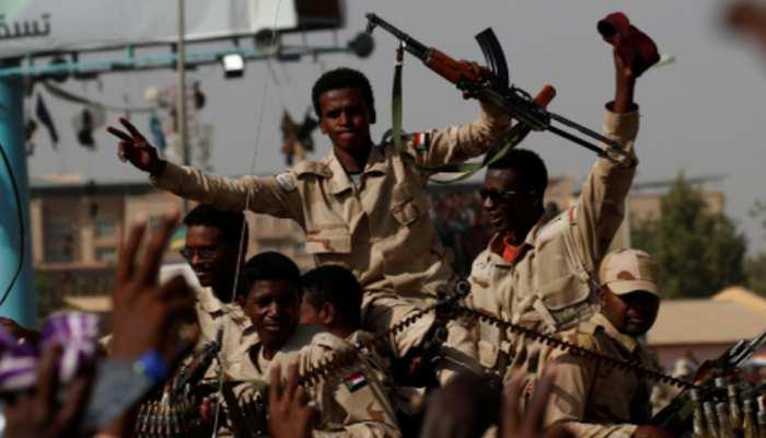 सूडान में चल रहा विवाद हुआ खत्म, संयुक्त नागरिक सैन्य परिषद पर हुई सहमति