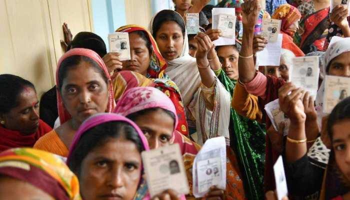 राजस्थान: राजसमंद में चुनाव की प्रशासनिक तैयारी पूरी, दिव्यांगों के लिए विशेष इंतजाम