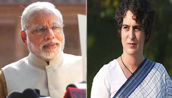 प्रधानमंत्री नरेंद्र मोदी के खिलाफ क्यों नहीं लड़ा चुनाव, प्रियंका गांधी ने खुद बताई वजह