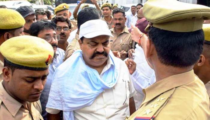 PM मोदी के खिलाफ अतीक अहमद ठोकेगा ताल, पत्नी ने कहा, वाराणसी से होंगे निर्दलीय उम्मीदवार
